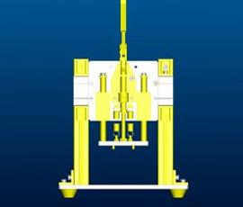 作業を効率化する装置の設計・製造